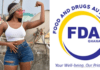 Wendy Shay hits back at FDA again over celebs ban on alcoholic endorsement